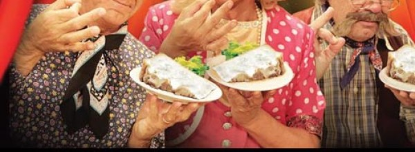 Torta al Gorgonzola