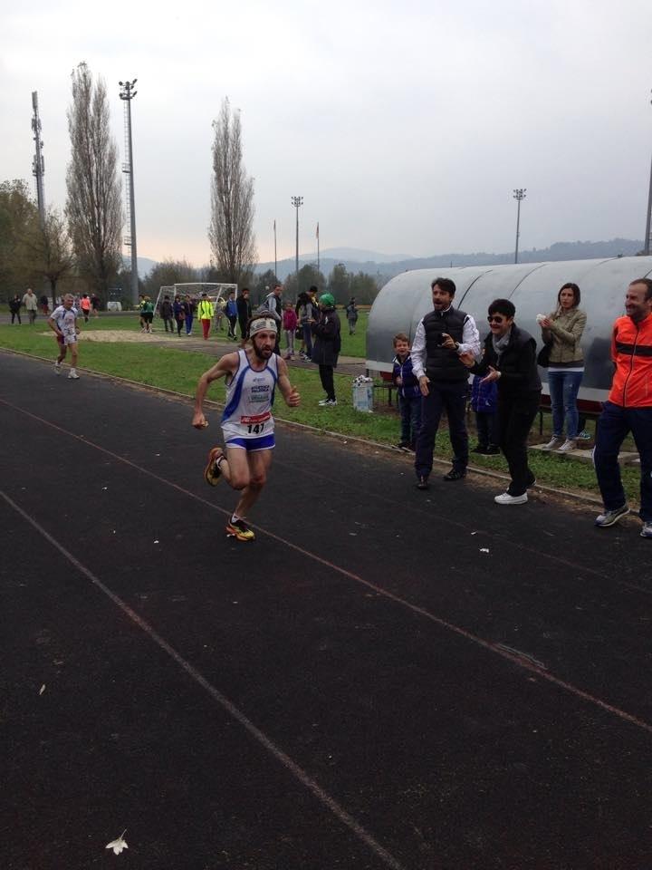 Atletica Palzola: pronti per la Maratona di New York