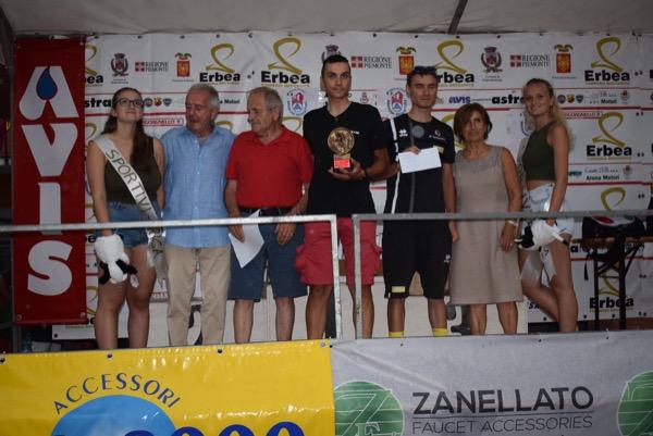 Palzola presente alla 35esima edizione del Trofeo Sportivi di Brigavinto