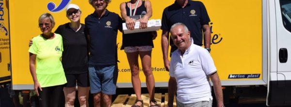 Stragusto-La corsa del Gusto: vince Maamadi El Mendi, ma sorrisi e assaggi sono per tutti!