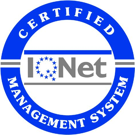logo iqnet management system