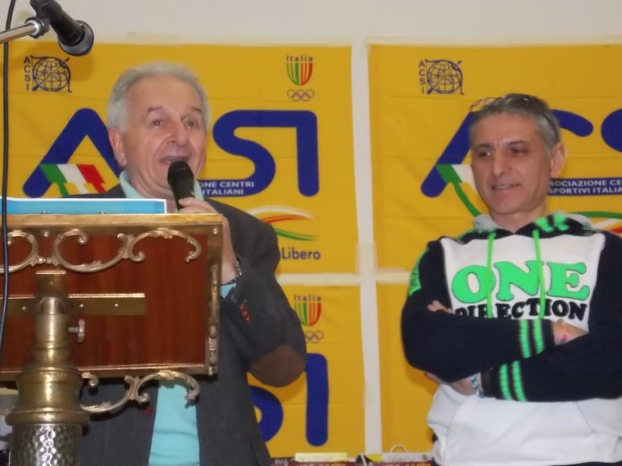 La Società Auzate MRC vince il Criterium Palzola 2014-2015