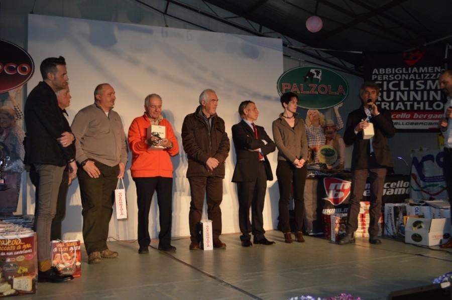 Grande festa per la chiusura del terzo Criterium Palzola 2015- 2016