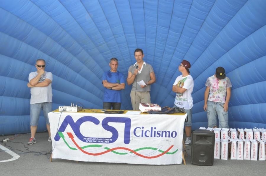 Primo Trofeo Palzola: vince la solidarietà