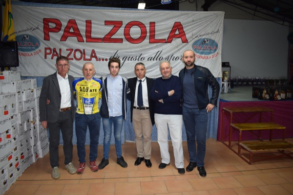 Criterium Palzola 2016-2017: si è affermato il Velo Club Valsesia