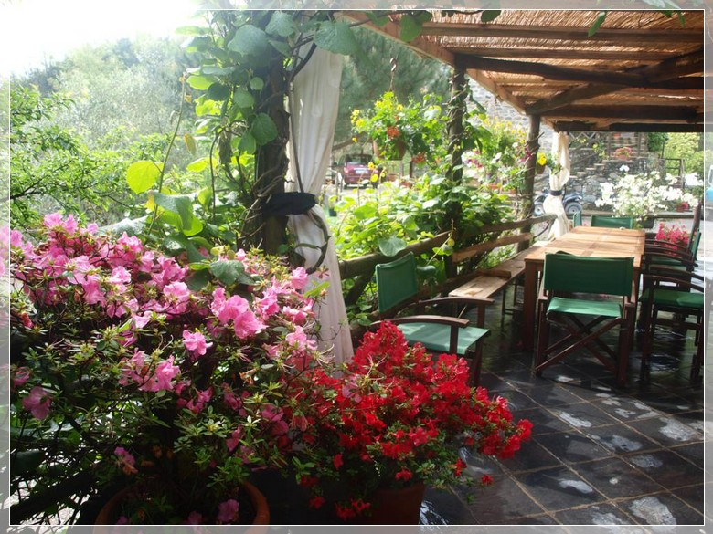 Valle Chiappella: un agriturismo tra genuinità e tradizione