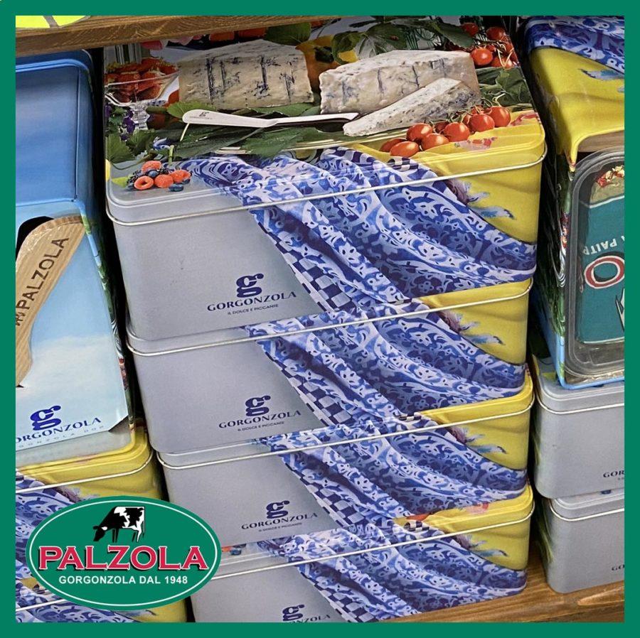 Le confezioni speciali Palzola: da gustare e regalare